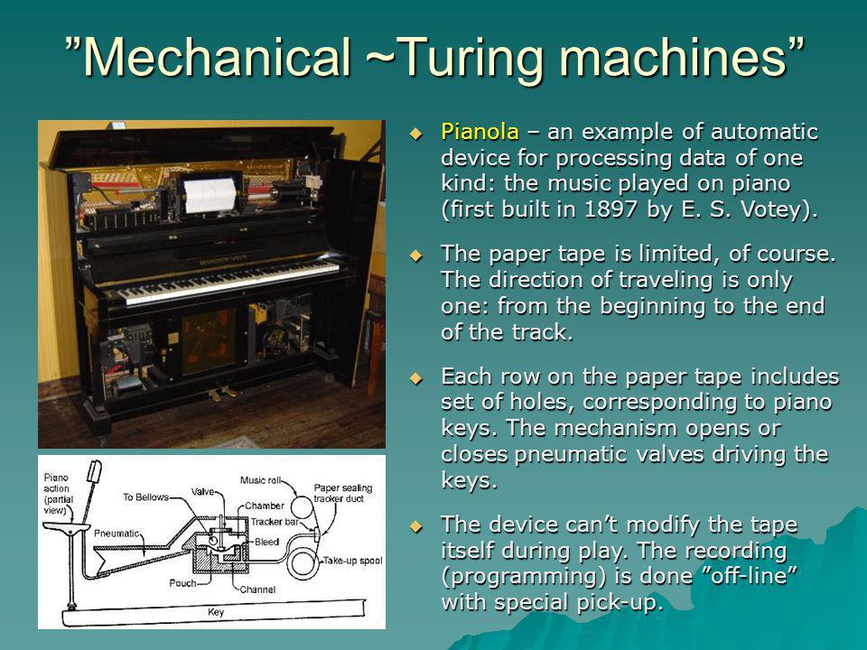 Z1, Z2, Z3 (Konrad Zuse, 1941) – first generation 0 machines.