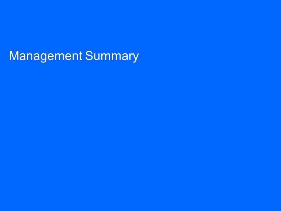 TNS mrbi/136941/Law Society IT Survey/February 2006 28 Management Summary