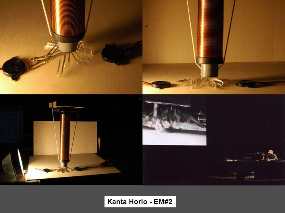 Kanta Horio - EM#2