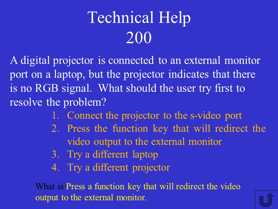 Technical Help 100 What is Select power Options from within the BIOS Where can a technician change the power schemes on a laptop running Windows XP? 1