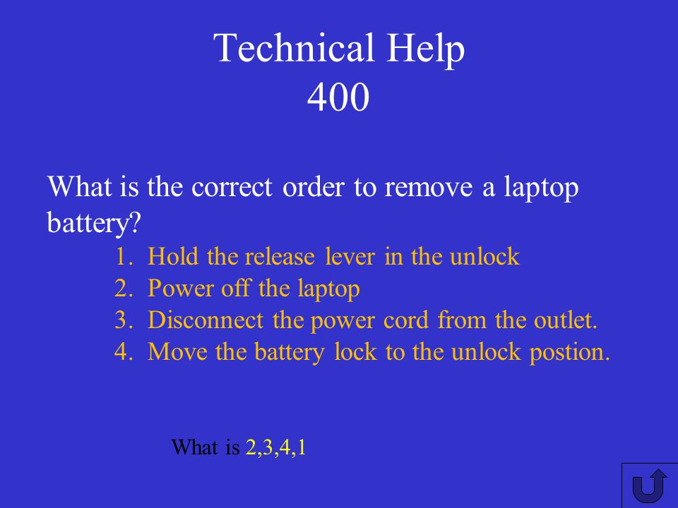 Technical Help 300 What is Open questions.