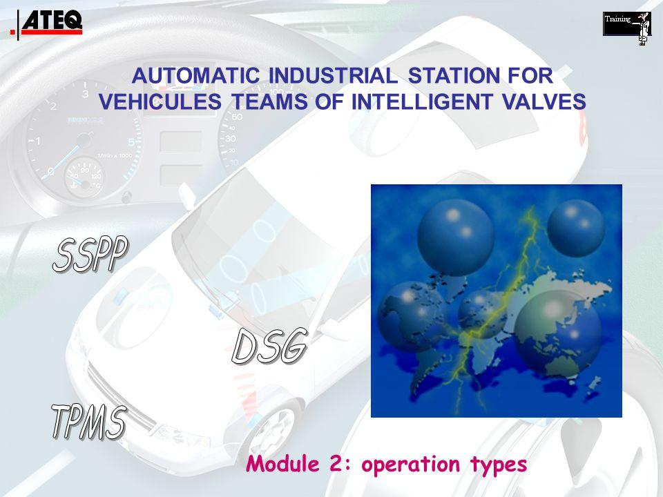 Siemens Schrader (GB) Each valve has: An antenna for reception + An antenna for emission
