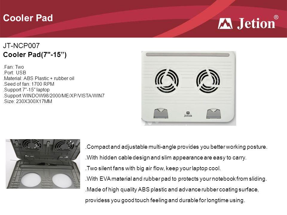 Cooler Pad Cooler Pad(7
