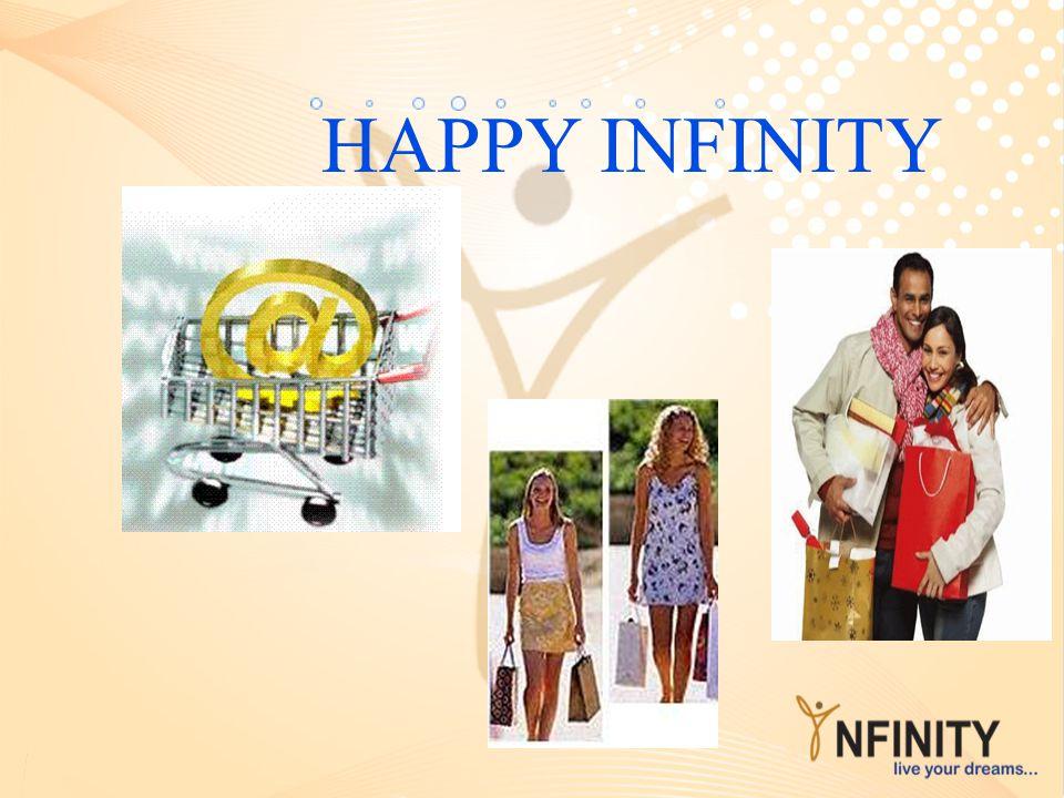 HAPPY INFINITY
