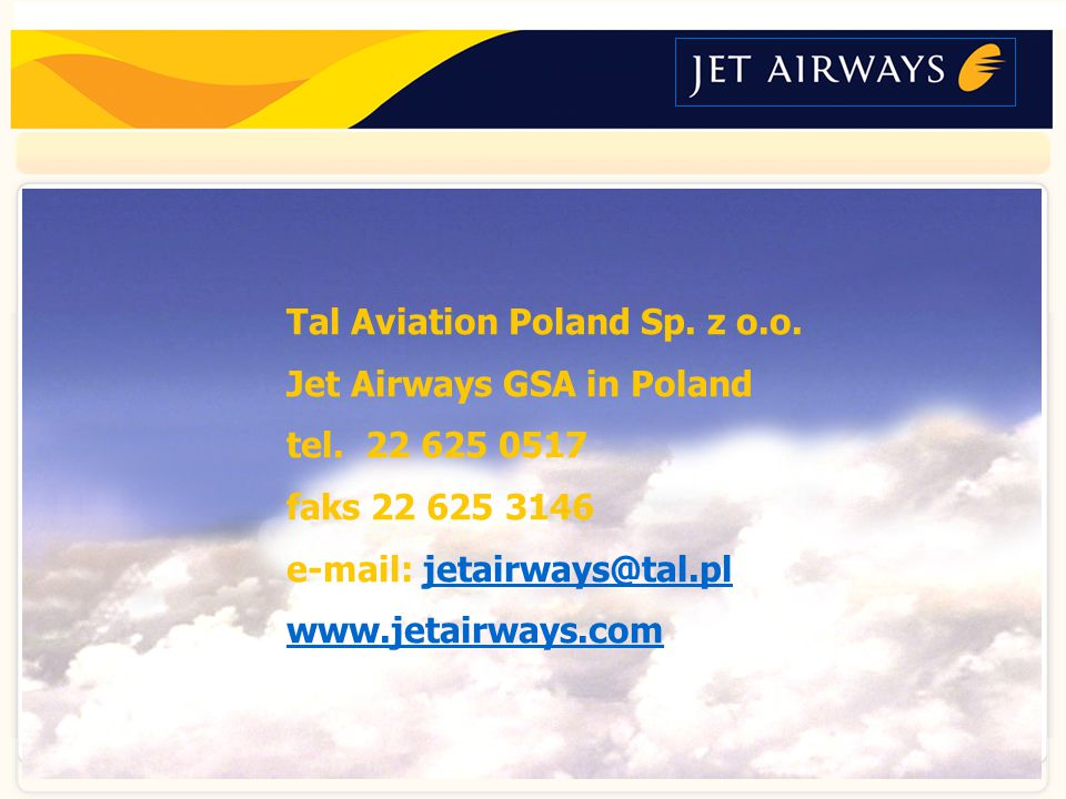 About usNetworkFleet & LoungesCabins & CrewAirport servicesFFPVideo ContactAwards Zapraszamy do współpracy Tal Aviation Poland Sp.