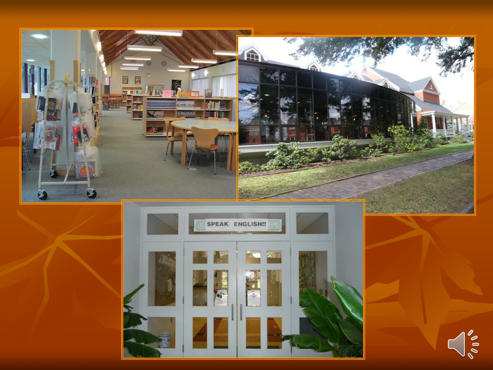 Welcome to the Kusaka Library Self-Guided Tour Created, produced, and developed by Susan N.