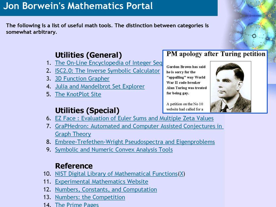 JMBs Math Portal