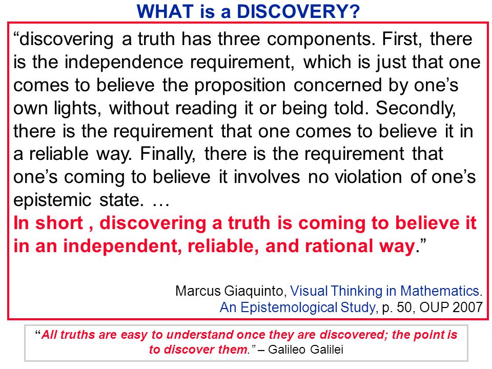 Galileo was not alone in this view I will send you the proofs of the theorems in this book.