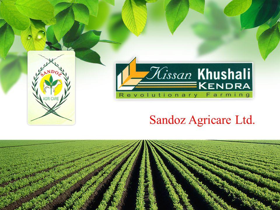 Sandoz Agricare Ltd.