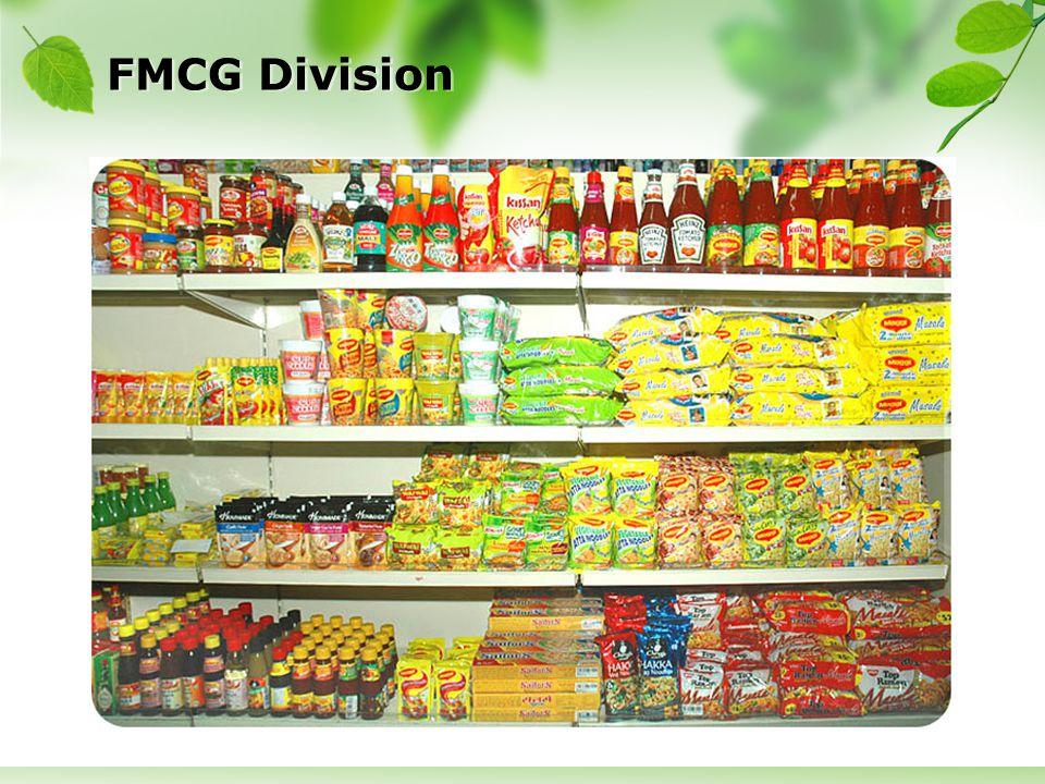 FMCG Division