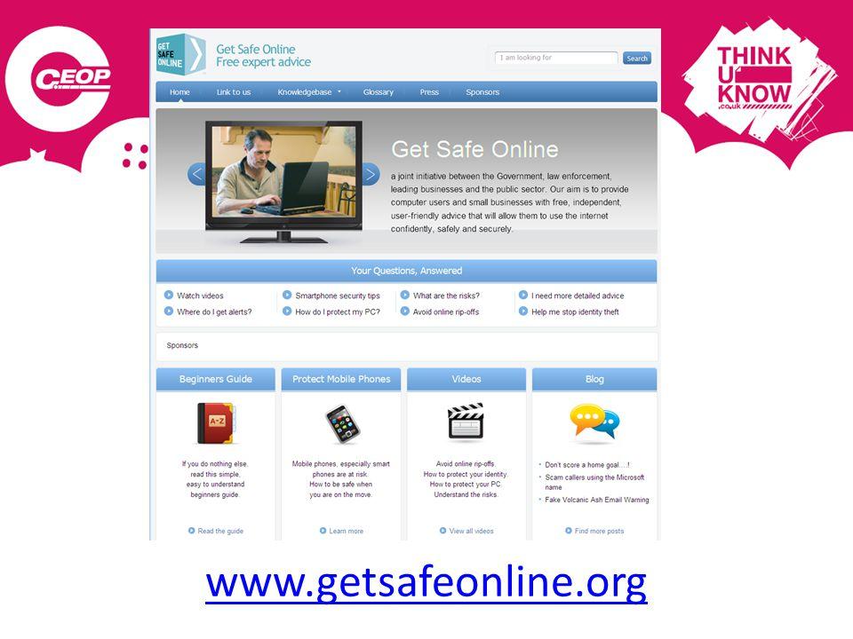 www.getsafeonline.org