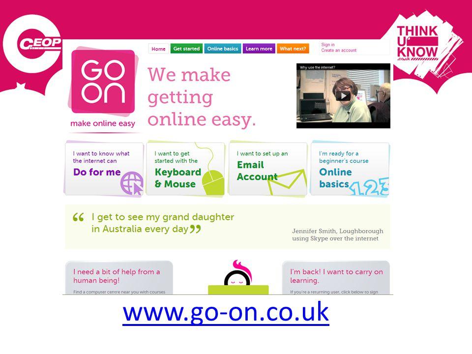 www.go-on.co.uk