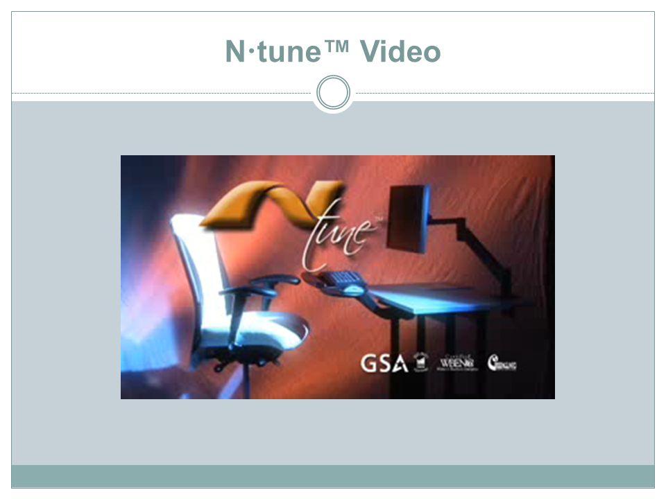 N tune Video