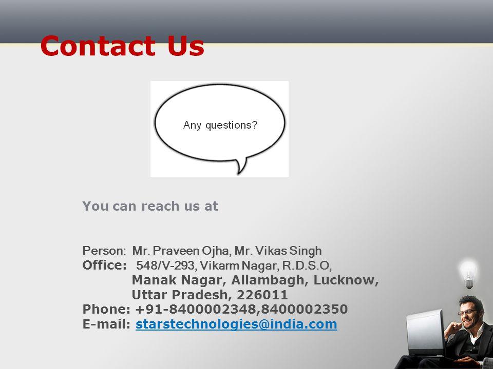 OUR Associates