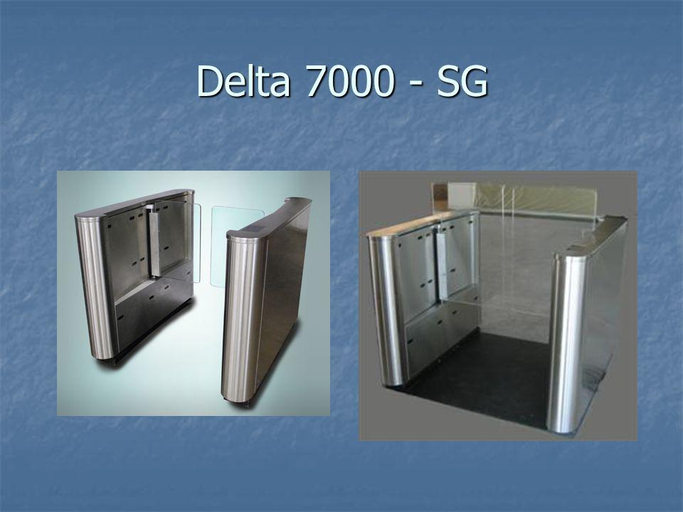Delta 7000 - SG