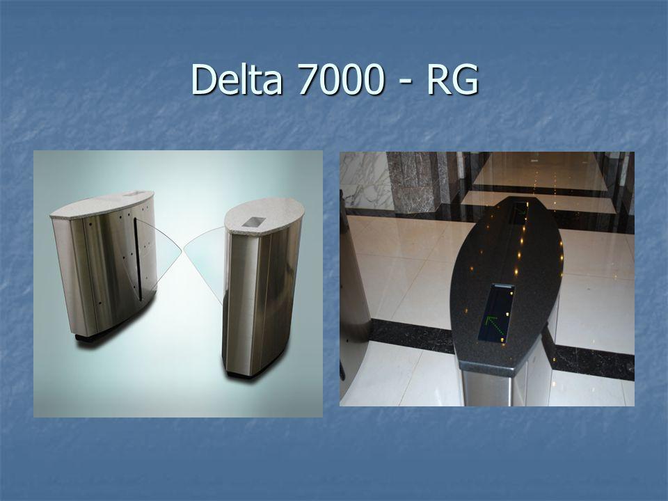 Delta 7000 - RG