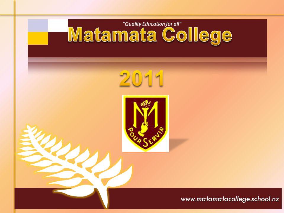 www.matamatacollege.school.nz