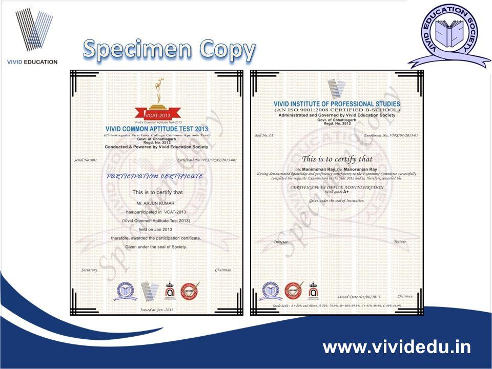 www.vividedu.in