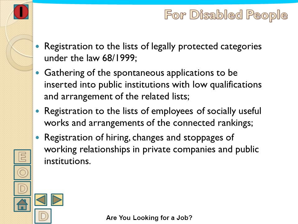 THE SERVICES SUPPLIED BY EMPLOYMENT AGENCIES ADMINISTRATION ACTIVITIES The agencies deal with the following functions: Managing the employees personal