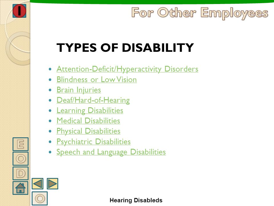 Disability; A disability is a condition or function judged to be significantly impaired relative to the usual standard of an individual or group. The