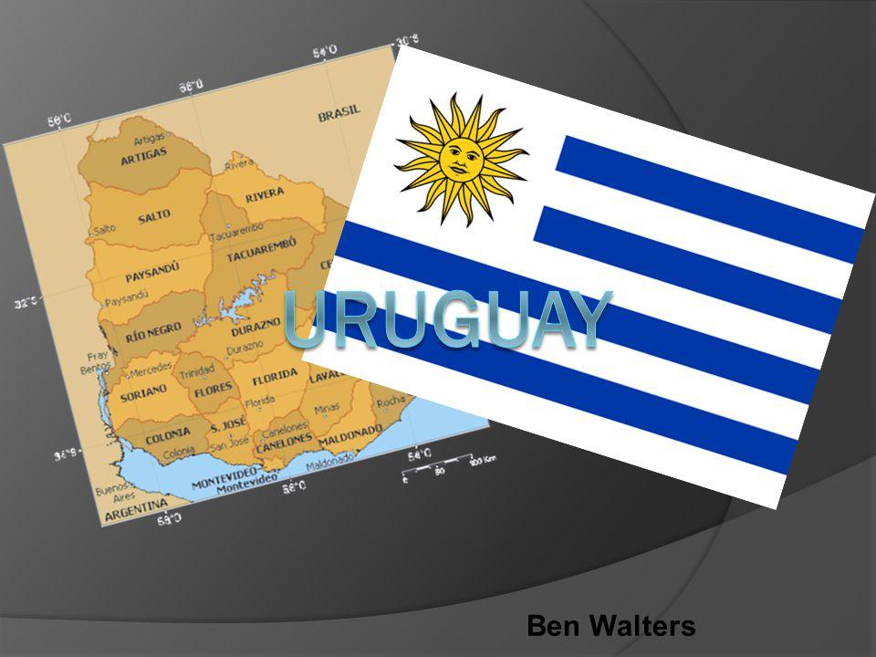 Ben Walters