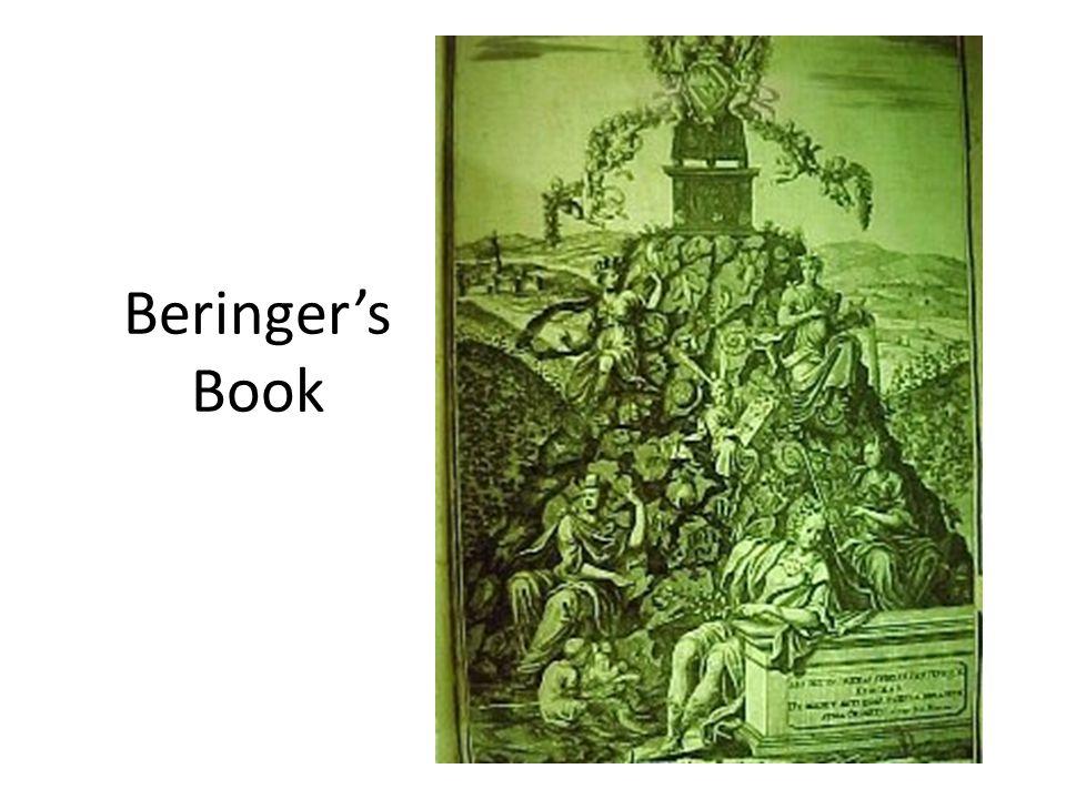 Beringers Book