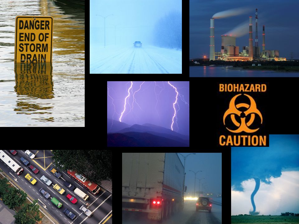 Which of the following weather-related disasters were the most deadly in 2006.