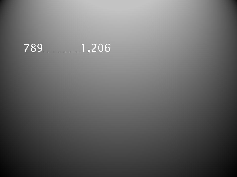 789_______1,206