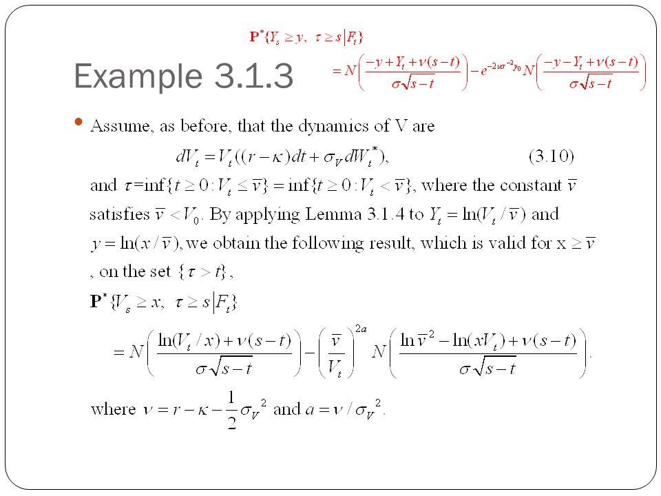 Example 3.1.3