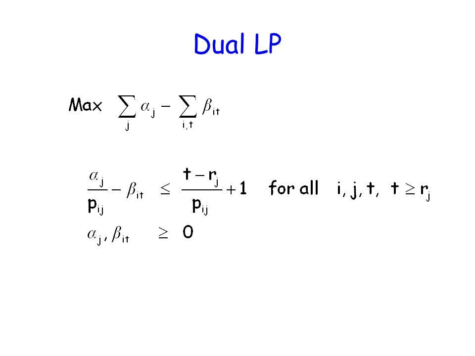 Dual LP