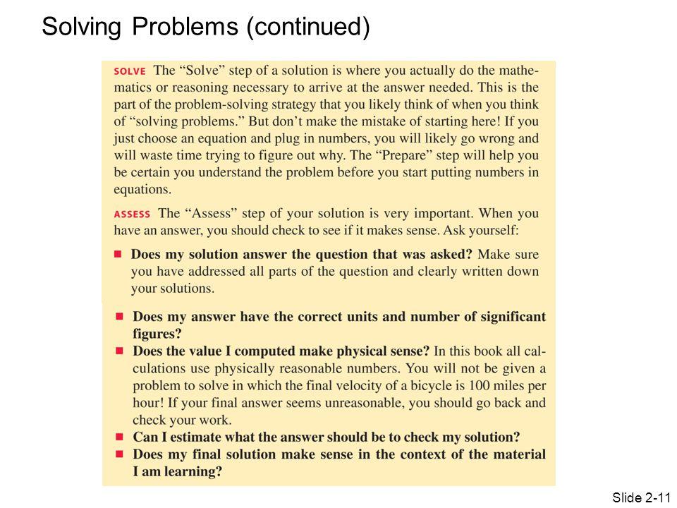 Interpreting Graphs Slide 2-12