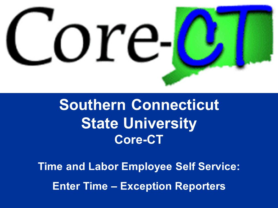 22 Entering Time (Exception Employee) The Override Tab is used for special circumstances and should not be used unless instructed specifically by Payroll or Human Resources.