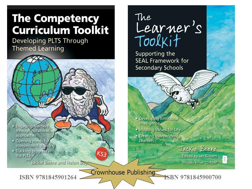 ISBN 9781845901264ISBN 9781845900700 Crownhouse Publishing