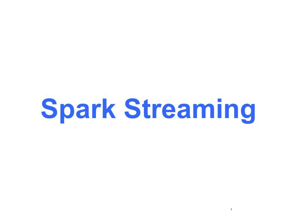 Spark Streaming 8