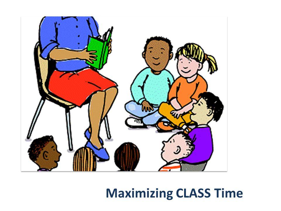 Maximizing CLASS Time