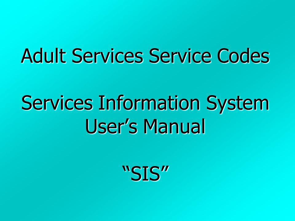 Other services may be provided or purchased. (See links) You may need to Complete DSS-5027. Links: Work First Manual http://info.dhhs.state.nc.us/olm/