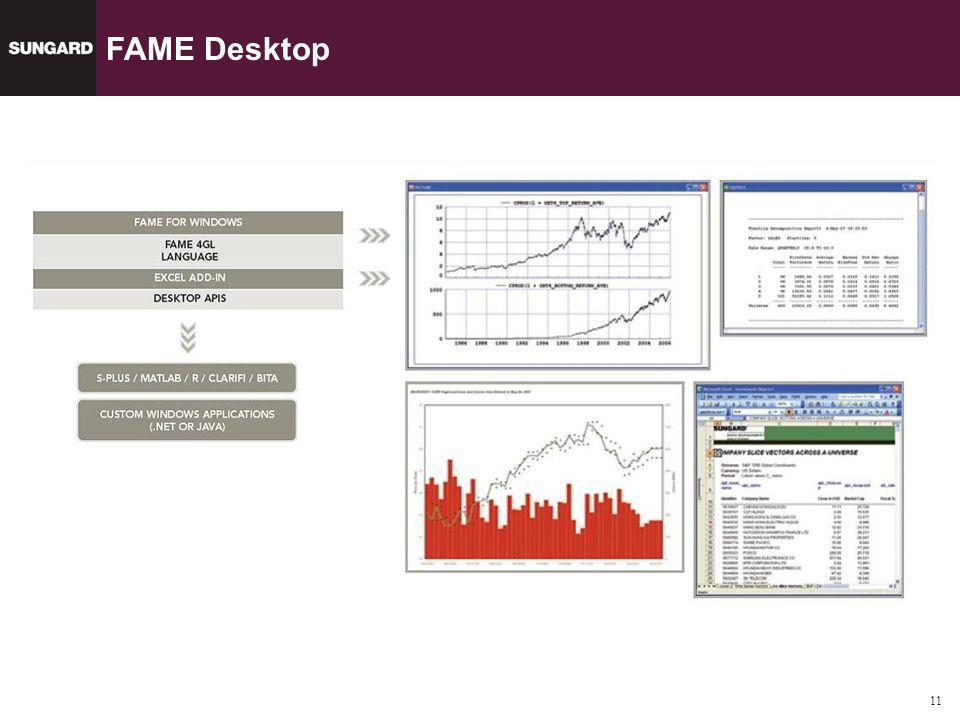 11 FAME Desktop