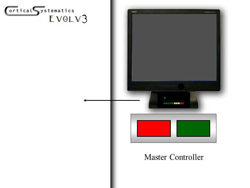 2 Master Controller
