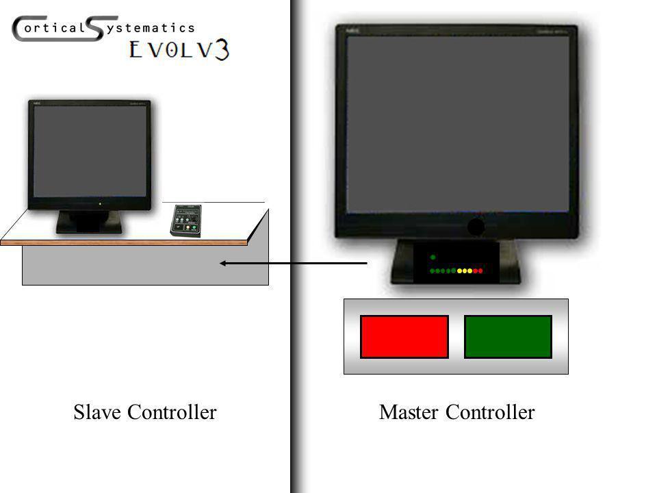 2 Slave Controller