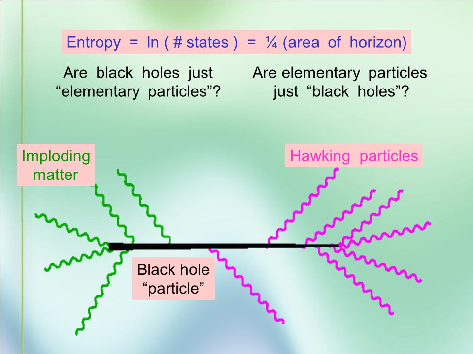 The black hole as an information processing machine The constant of integration: a few bits on the side...