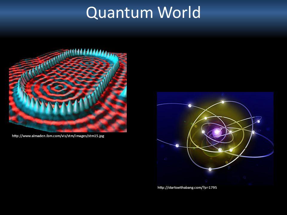 Quantum World http://startswithabang.com/?p=1795 http://www.almaden.ibm.com/vis/stm/images/stm15.jpg