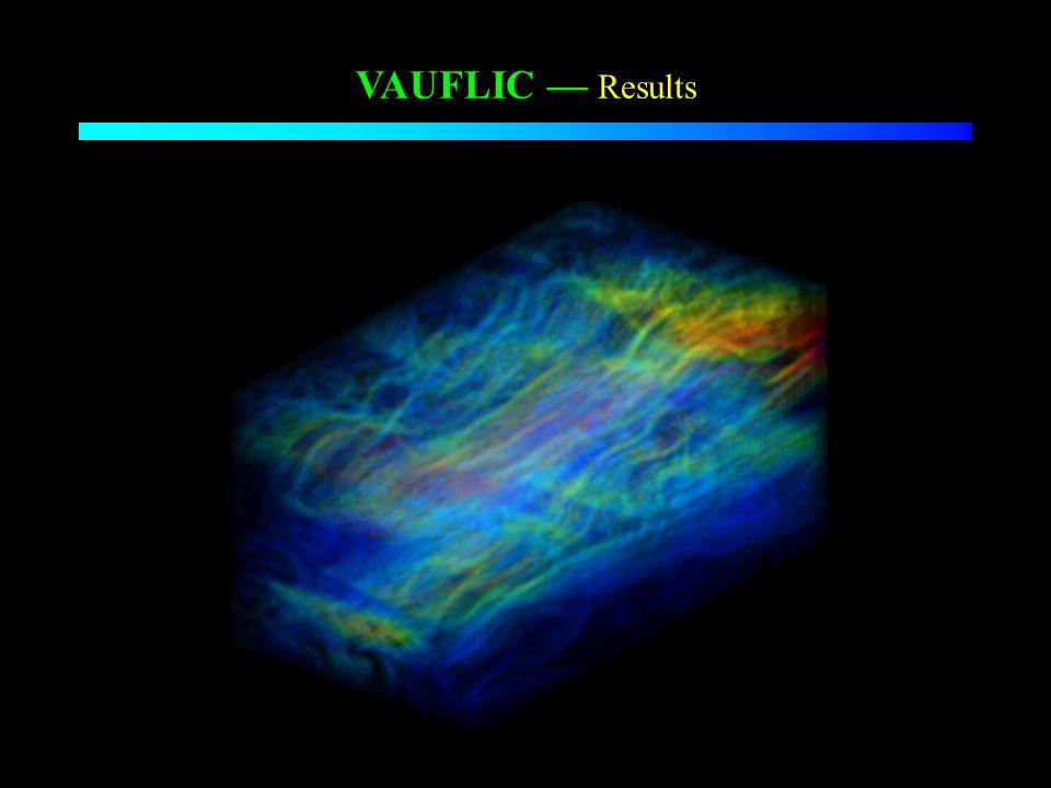 VAUFLIC Results