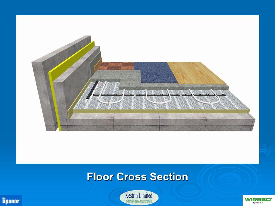 Floor Cross Section
