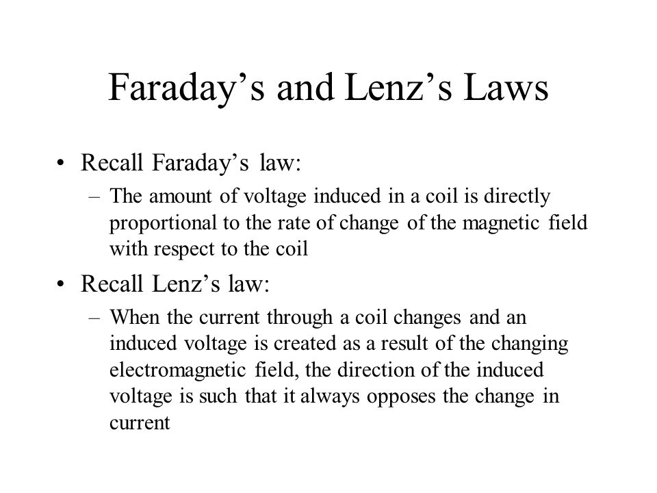 Summary The permeability of a core material is an indication of the ability of the material to establish a magnetic field The time constant for a series RL circuit is the inductance divided by the resistance In an RL circuit, the voltage and current in an energizing or de-energizing inductor make a 63% change during each time-constant interval