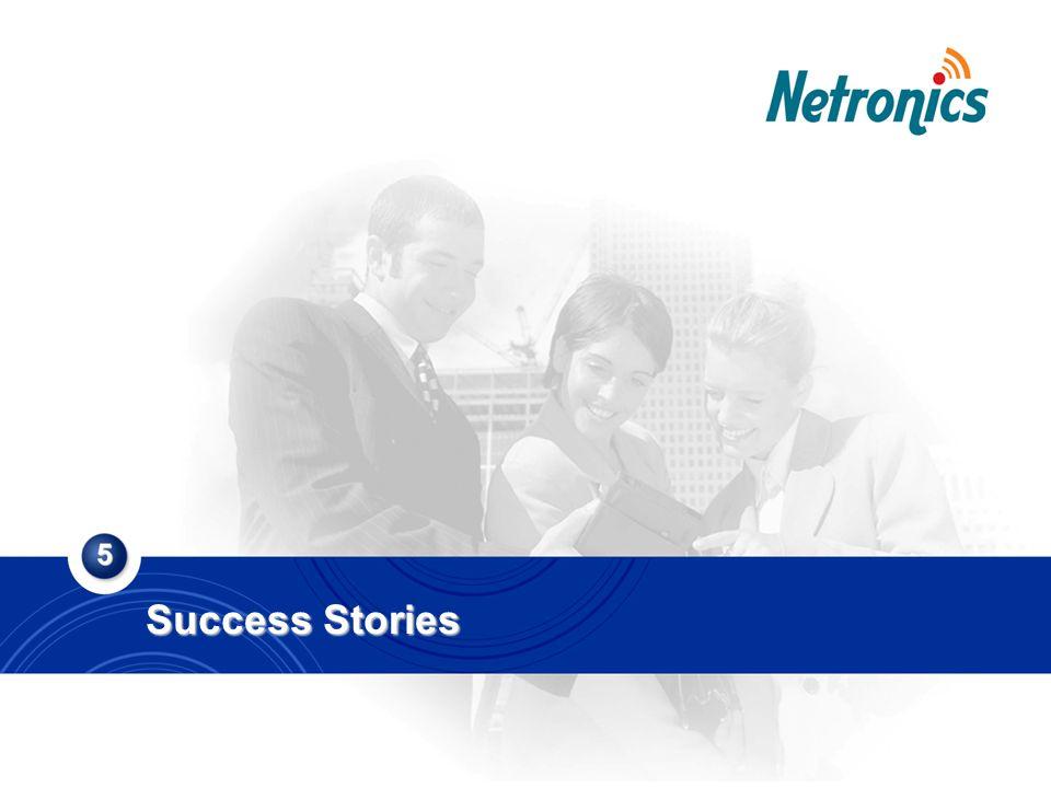 19 6/2/2014 Success Stories