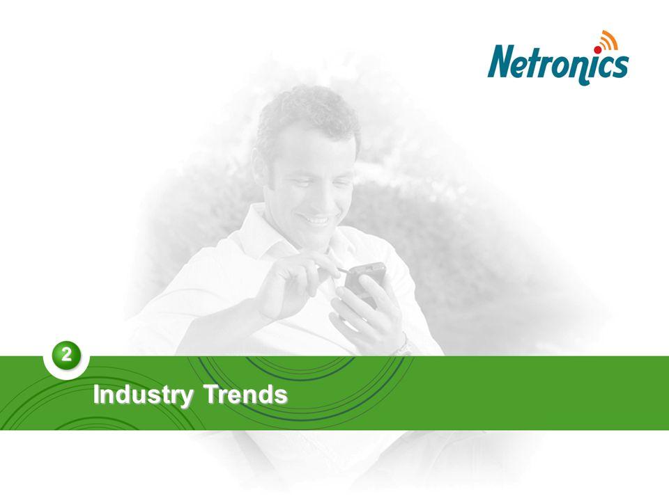 5 6/2/2014 Industry Trends