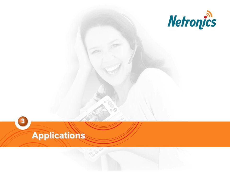 9 6/2/2014 Applications