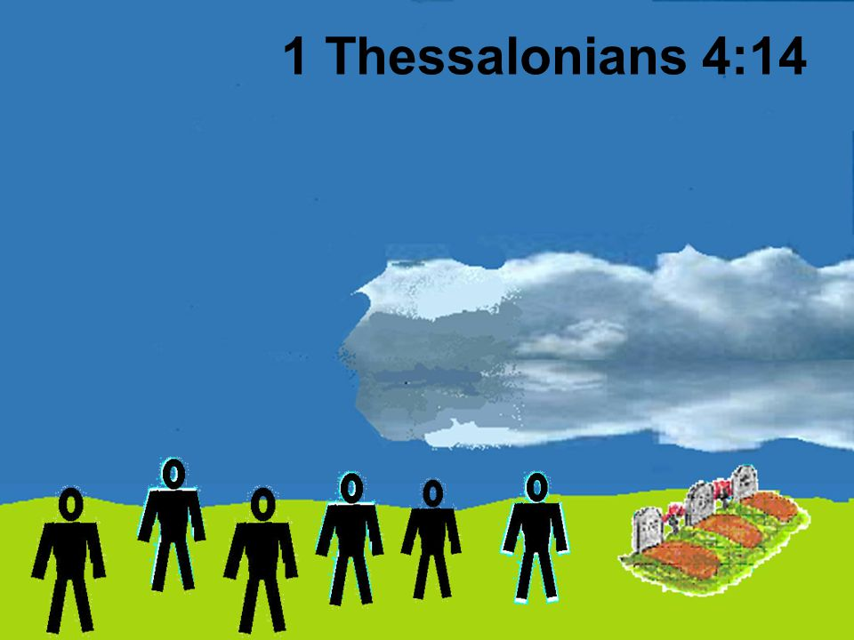 IT IS TIME FOR THE RAPTURE! 1 Thessalonians 4:16