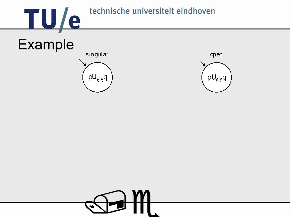 /e Example