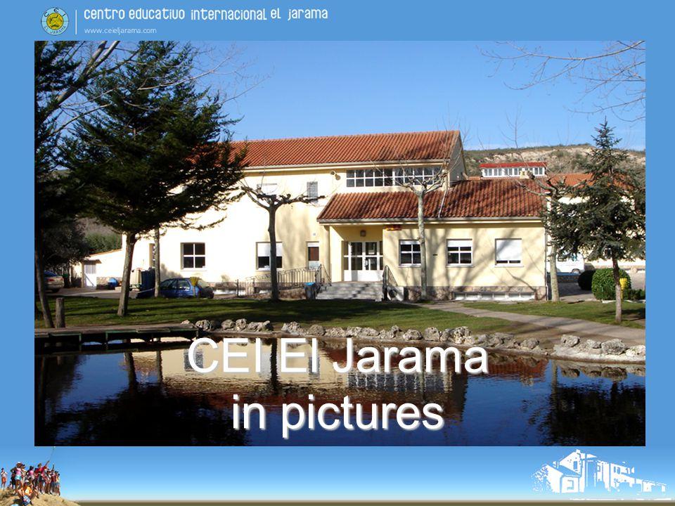 CEI El Jarama in pictures